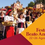 FESTA DEL BEATO ANTONIO 2018