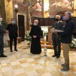 l Gemellaggio ritiano Cascia-Tolentino dedicato alle famiglie